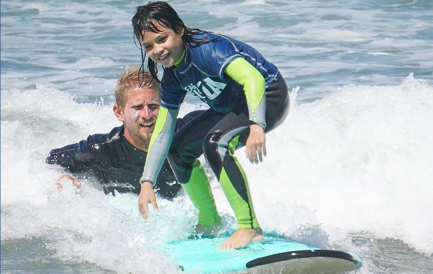 venice beach surf lessons, surf equipment rentals, surf schools