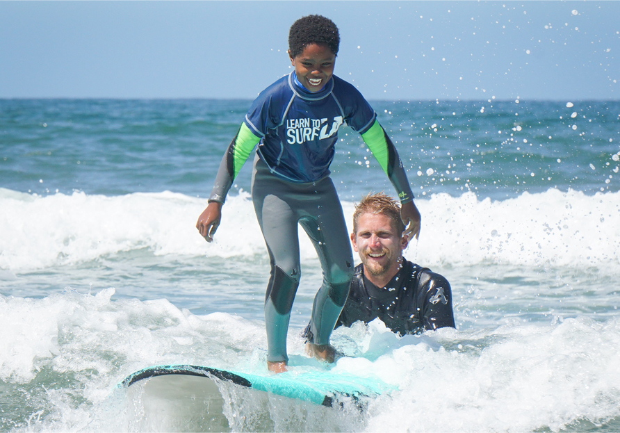 surf lesson gift cards, surfing gift certificates